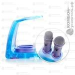 JTS MS-2L Подставка дисплейная для ручных микрофонов, Купить Kombousilitel.ru, Аксессуары для микрофонов