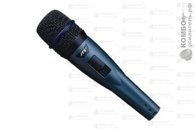 JTS CX-07S Микрофон мультифункциональный, Купить Kombousilitel.ru, Вокальные и универсальные микрофоны
