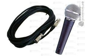 JTS PDM-3 Микрофон с кабелем, Купить Kombousilitel.ru, Вокальные и универсальные микрофоны