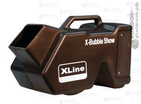 XLine Light X-Bubble Show Генератор мыльных пузырей, Купить Kombousilitel.ru, Генераторы эффектов