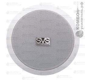 SVS Audiotechnik SC-106 Громкоговоритель потолочный, Купить Kombousilitel.ru, Громкоговорители потолочные