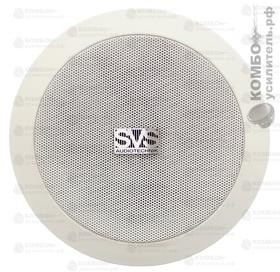 SVS Audiotechnik SC-205 Громкоговоритель потолочный, Купить Kombousilitel.ru, Громкоговорители потолочные