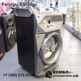Активная колонка Feiyipu ES-10 для уличных выступлений, Купить Kombousilitel.ru, Архив
