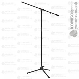 Bespeco SH13NE Стойка микрофонная напольная, Купить Kombousilitel.ru, Микрофонные стойки