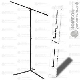 Bespeco SH12NE Стойка микрофонная напольная, Купить Kombousilitel.ru, Микрофонные стойки