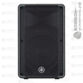 Yamaha DBR15 Активная акустическая система 2-полосная, Купить Kombousilitel.ru, Акустические системы активные