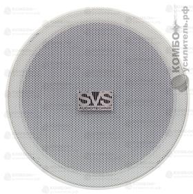 SVS Audiotechnik SC-106FL Громкоговоритель потолочный безрамочный, Купить Kombousilitel.ru, Громкоговорители потолочные