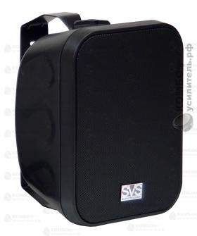 SVS Audiotechnik WSP-60 Black Громкоговоритель настенный, Купить Kombousilitel.ru, Громкоговорители настенные