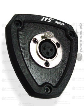 JTS ST-5070 Подставка под микрофон, Купить Kombousilitel.ru, Аксессуары для микрофонов