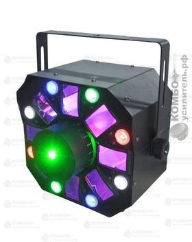 XLine Light STINGER Светодиодный прибор, Купить Kombousilitel.ru, Светодиодные приборы