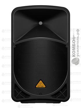 Behringer B115MP3 Акустическая система активная 2х-полосная, Купить Kombousilitel.ru, Акустические системы активные