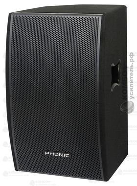 Phonic iSK 15A Deluxe Акустическая система активная, Купить Kombousilitel.ru, Акустические системы активные