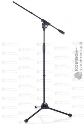 Bespeco MS11EVO Стойка микрофонная напольная, Купить Kombousilitel.ru, Микрофонные стойки