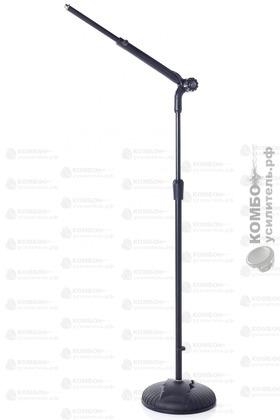 Bespeco MS16 Микрофонная стойка, Купить Kombousilitel.ru, Микрофонные стойки