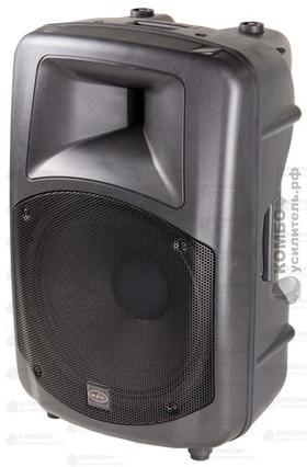 DAS Audio DR-515A Акустическая система активная, Купить Kombousilitel.ru, Акустические системы активные