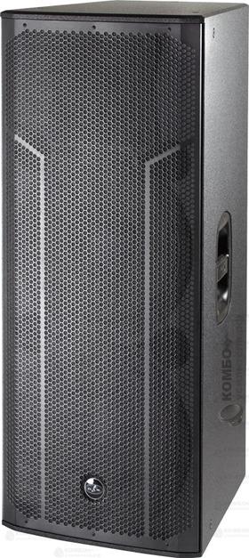 DAS Audio ACTION-525A Акустическая система активная, Купить Kombousilitel.ru, Акустические системы активные