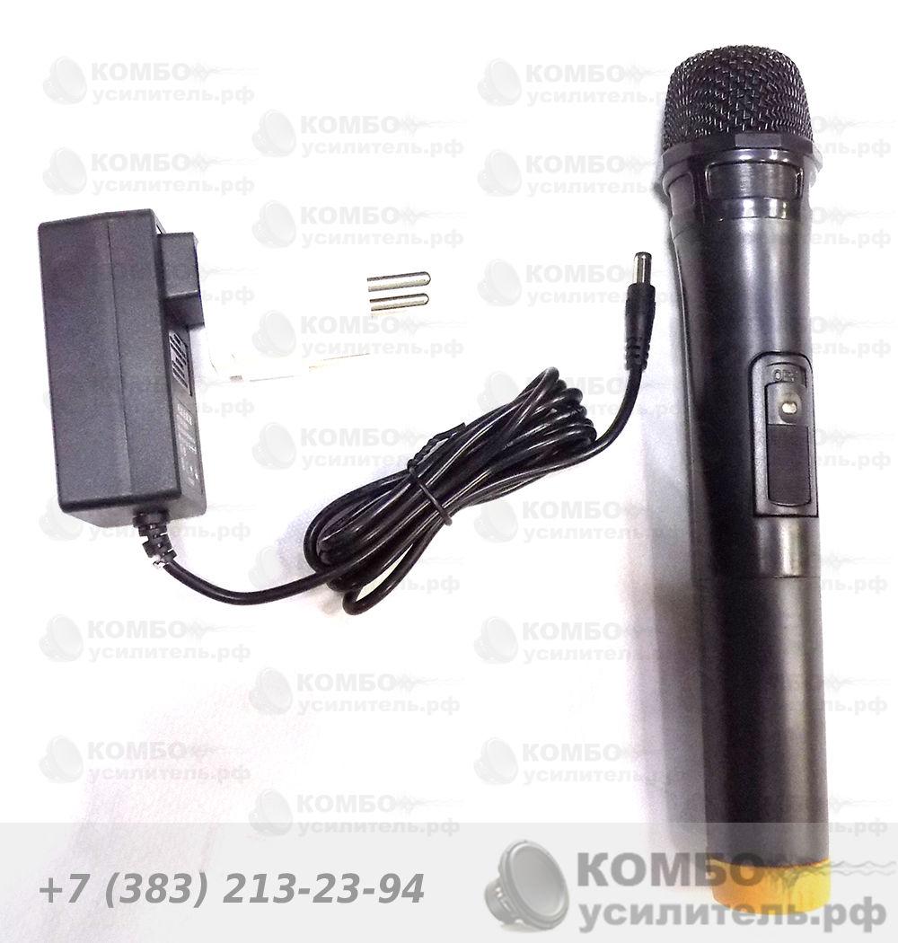 Активная колонка HAMERSH LA-012 для уличных выступлений, Купить Kombousilitel.ru, Активная акустика (Комбоусилитель)