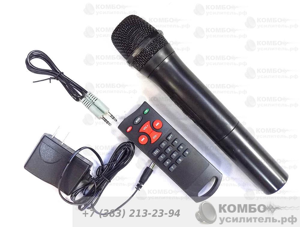 Активная колонка FEIYIPU ES12 для уличных выступлений, Купить Kombousilitel.ru, Активная акустика (Комбоусилитель)