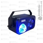 XLine Light GOBO MINI Светодиодный прибор, Купить Kombousilitel.ru, Светодиодные приборы