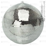 XLine MB-16 Mirror Ball-40 Зеркальный шар, диаметр 400мм, Купить Kombousilitel.ru, Зеркальный шар