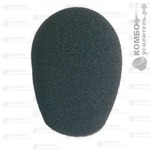Bespeco WS06BK Универсальная ветрозащита для микрофона, Купить Kombousilitel.ru, Аксессуары для микрофонов
