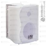 SVS Audiotechnik WS-20 White Громкоговоритель настенный, Купить Kombousilitel.ru, Громкоговорители настенные