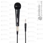 Yamaha DM-105 BLACK Динамический ручной микрофон, Купить Kombousilitel.ru, Вокальные и универсальные микрофоны