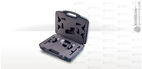 JTS TXB-5M1 Набор 5 микрофонов в кейсе, Купить Kombousilitel.ru, Вокальные и универсальные микрофоны