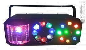 XLine Light GOBO GALAXY Светодиодный прибор, Купить Kombousilitel.ru, Светодиодные приборы