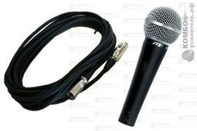 JTS PDM-1 Микрофон с кабелем, Купить Kombousilitel.ru, Вокальные и универсальные микрофоны