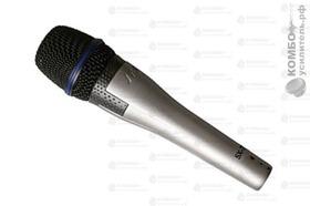 JTS SX-7 Микрофон, Купить Kombousilitel.ru, Вокальные и универсальные микрофоны