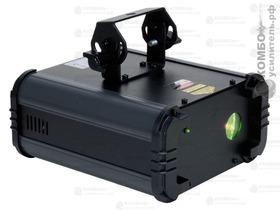 ADJ Hypnotic RGB Лазер DMX, Купить Kombousilitel.ru, Лазеры