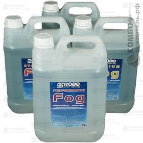 Robe STANDARD FOG Жидкость для генератора тумана, Купить Kombousilitel.ru, Жидкости