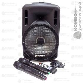 Активная колонка Temeisheng K7-10 для уличных выступлений, Купить Kombousilitel.ru, Активная акустика