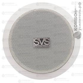 SVS Audiotechnik SC-105 Громкоговоритель потолочный, Купить Kombousilitel.ru, Трансляционное оборудование