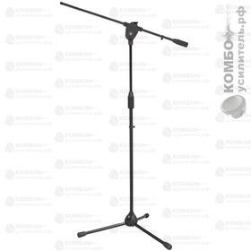 Bespeco MSF01N Стойка микрофонная, Купить Kombousilitel.ru, Микрофонные стойки