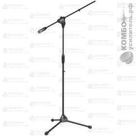 Bespeco MS11 Профессиональная микрофонная стойка, Купить Kombousilitel.ru, Микрофонные стойки
