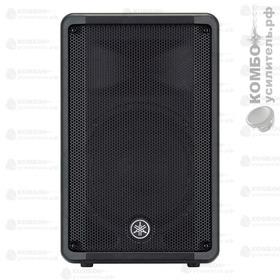 Yamaha DBR10 Активная акустическая система, Купить Kombousilitel.ru, Акустические системы активные