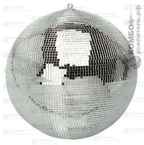 XLine MB-20 Mirror Ball-50 Зеркальный шар, диаметр 500мм, Купить Kombousilitel.ru, Зеркальный шар
