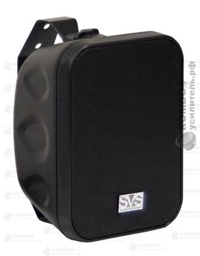 SVS Audiotechnik WSP-40 Black Громкоговоритель настенный, Купить Kombousilitel.ru, Громкоговорители настенные