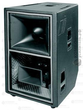 DAS Audio COMPACT 2 Акустическая система активная, Купить Kombousilitel.ru, Акустические системы активные