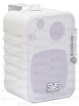 SVS Audiotechnik WSM-20 White Громкоговоритель настенный, Купить Kombousilitel.ru, Громкоговорители настенные