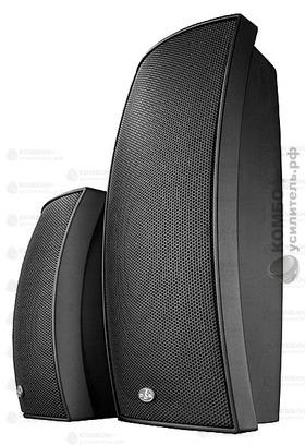 DAS Audio ARCO-4T Акустическая система пассивная 2х-полосная, Купить Kombousilitel.ru, Громкоговорители настенные