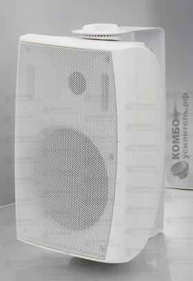 SVS Audiotechnik WS-60 White Громкоговоритель настенный, Купить Kombousilitel.ru, Громкоговорители настенные