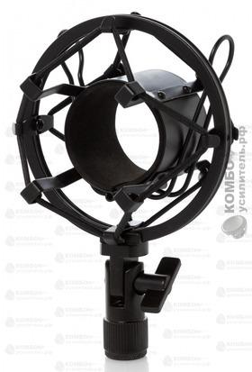Bespeco H8A Микрофонный подвес (паук), Купить Kombousilitel.ru, Аксессуары для микрофонов