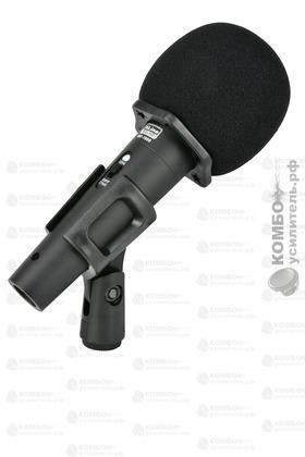 XLine MD-1800 Микрофон вокальный кардиоидный, Купить Kombousilitel.ru, Вокальные и универсальные микрофоны