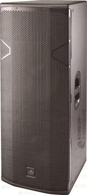 DAS Audio VANTEC-215A Акустическая система активная, Купить Kombousilitel.ru, Акустические системы активные
